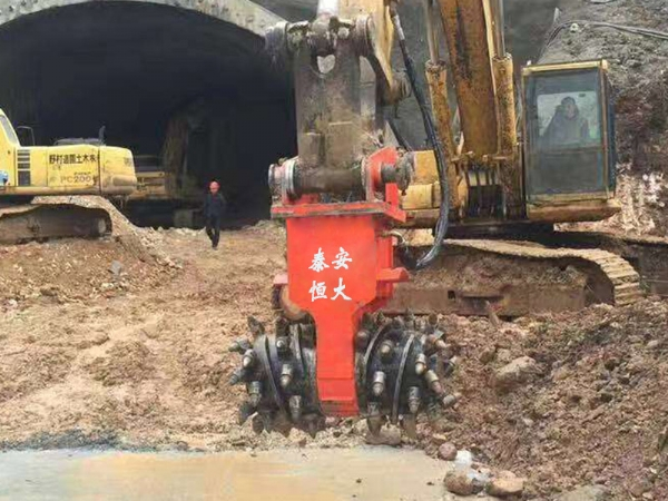 RW系列欧宝体育客户端岩土铣挖机